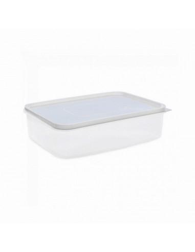 Hermético p/ Freezer y Microondas 5,6...