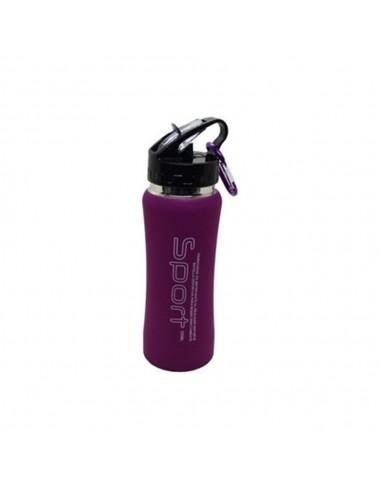 Botella Acero Sport 350 ml