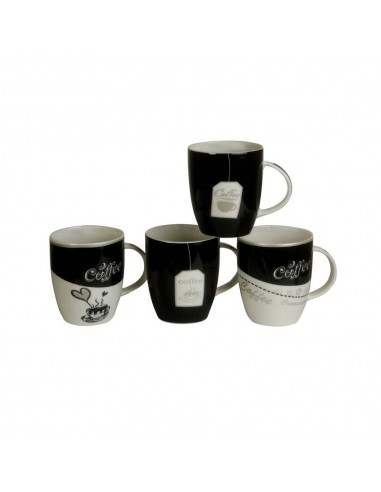 Jarro Mug Diseño Coffe 400 ml