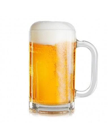 Chopp Cervecero Mónaco 380 ml