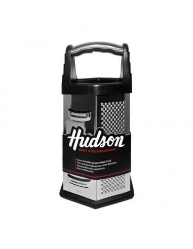 Rallador Hexagonal Base Silicona Hudson