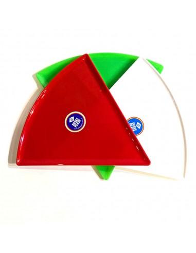 Tablita Pizza Triangulo