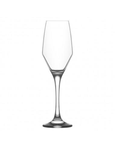Copa Ella Champagne 230 ml (6 un.)