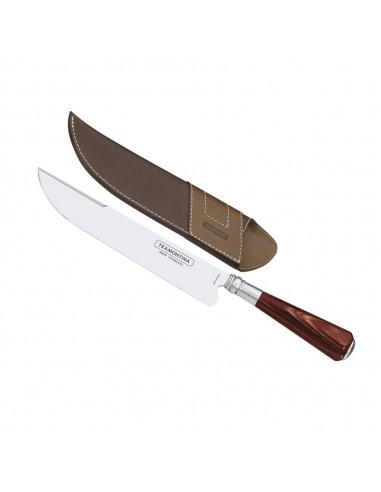 Cuchillo Carne Polywood c/ Funda...