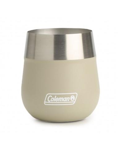Vaso Térmico Acero Claret 400 ml Coleman