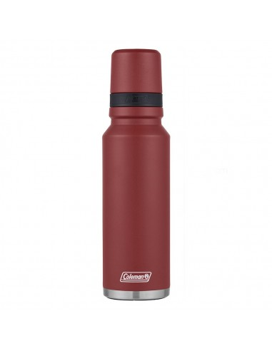 Termo Acero 1,2 lts Coleman