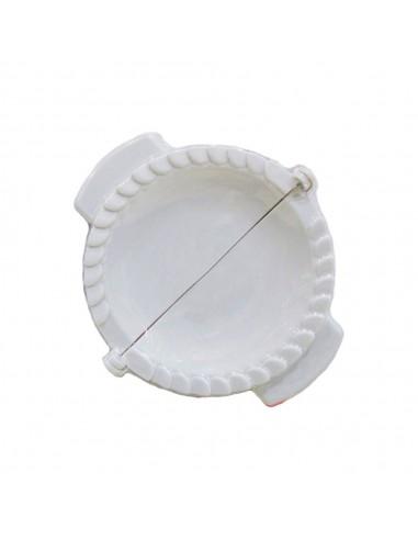 Molde Empanada Plástico