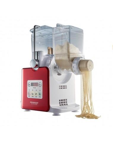 Fábrica de Pastas Digital Peabody