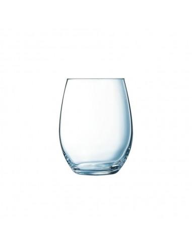 Vaso Whisky Primary Cristal 440 ml