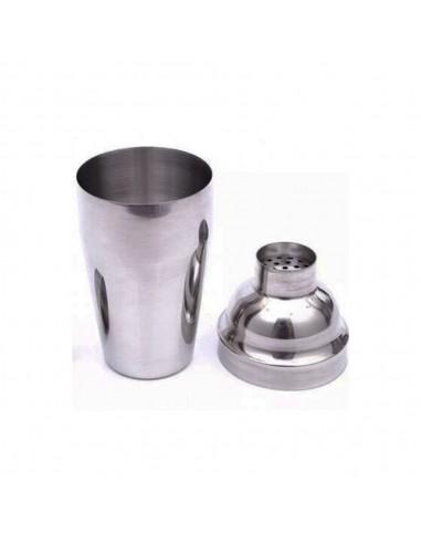 Coctelera Acero Mini 250 ml