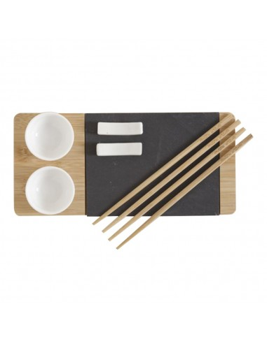 Set Sushi Bamboo p/ 2 Personas 30 x...