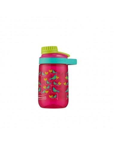 Botella Agua Rubbermaid C/Tapa y...