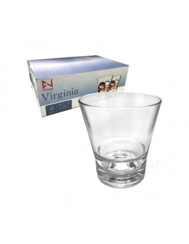 Vaso Whisky Virginia 340 ml