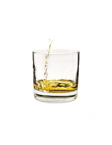 Vaso Whisky Islande 380 cc