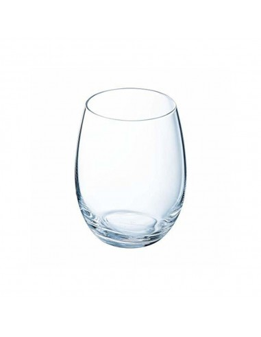 Vaso Whisky Primary 440 ml (6 un.)
