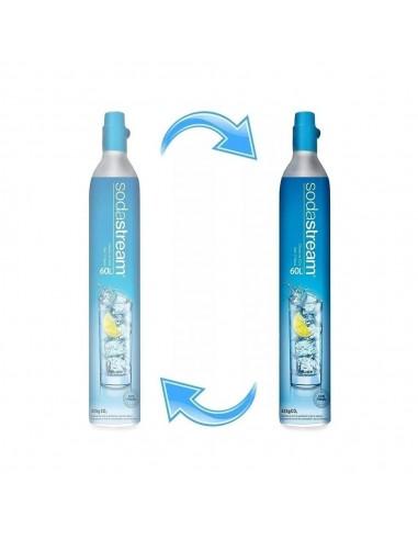 Cilindro para Recambio SodaStream