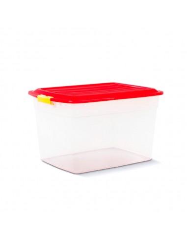 Organizador Multiuso Col Box 34 lts