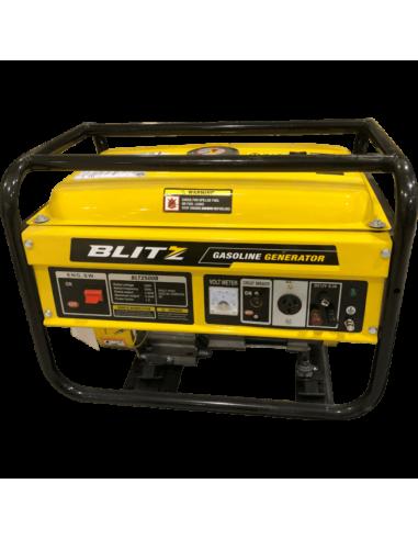 Generador BLITZ BLT 2500B 5.5 HP