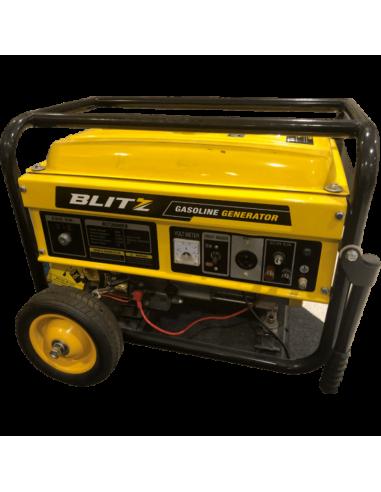 Generador BLITZ BLT 3600EB