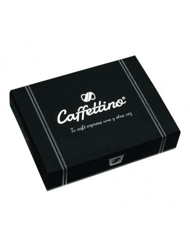 Cápsulas Cafettino Nespresso x 4 Unid.