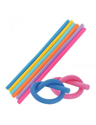 Flotador Plástico Colores Surtidos