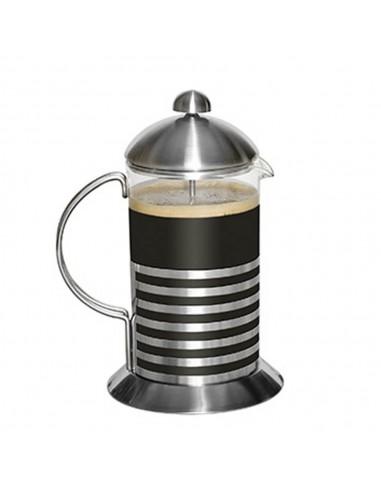 Cafetera Vidrio c/embolo 1 Lt.