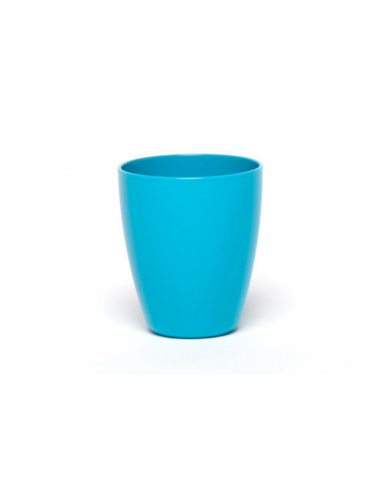 Vaso Plástico Color 300 ml